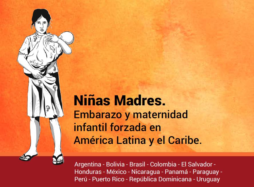 Ninas-Madres